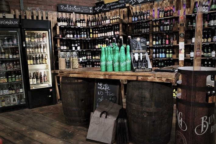 Craft Beer Shops im Rheinland