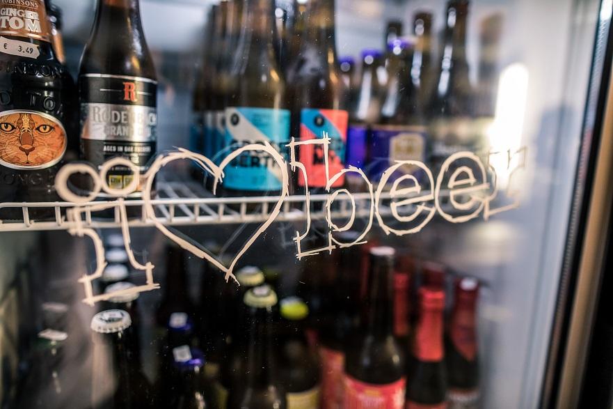 craft beer shops frankfurt